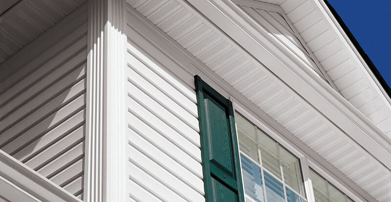 Soffit Amp Fascia Ultimate Gutter Guard