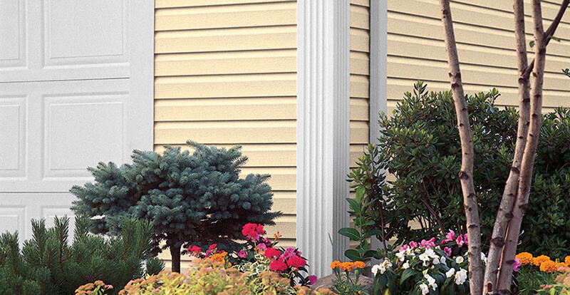 Vinyl Siding Trim Ultimate Gutter Guard