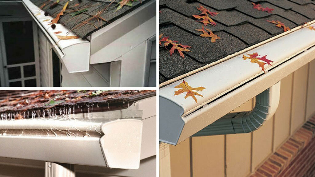 Ultimate Gutter Guard Special