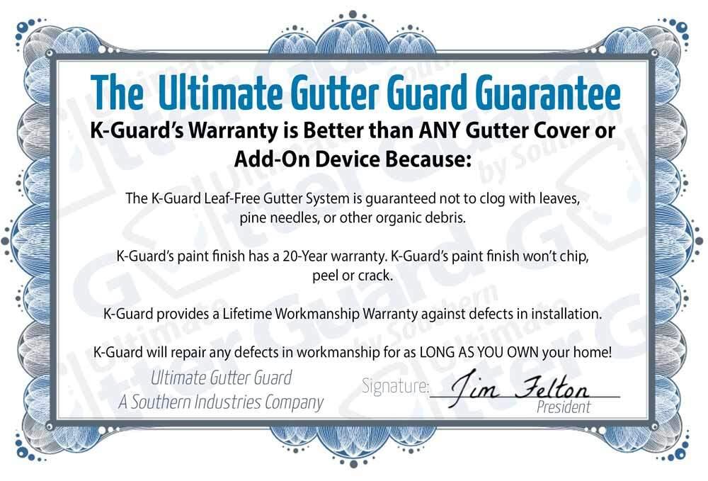 Gutters Gutter Guards Ultimate Gutter Guard